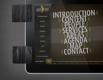 iPad app idea