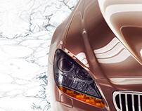 BMW - Printed Ad