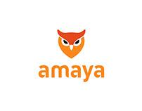 Amaya Branding