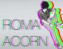 Roma Acorn