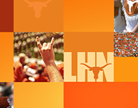 Longhorn Network Brand Pitch