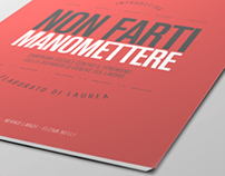 NON FARTI MANOMETTERE - Campaign Book