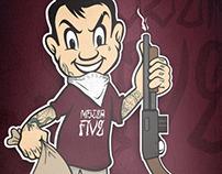 Mr Five