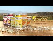 FERRERO Gran Soleil • Specialità da bere TVC + print
