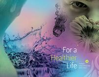 Estonian Health Protection Inspectorate brochure