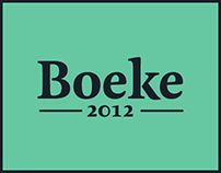 Exclusive Books Boeke 2012