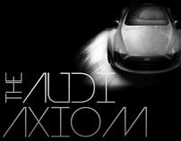 Audi Axiom