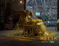 Helix Season II / TV Show Teasers