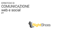 Right Shoes Social Strategy