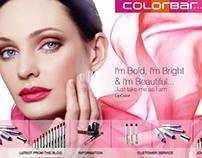 Colorbar Website Rewamp