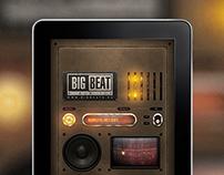 Big Beat radio