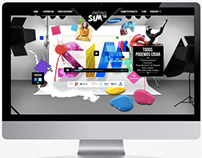 Websites & Applications (By Excentric Team)