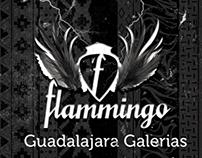 FlammingoROCK Store Visual Art