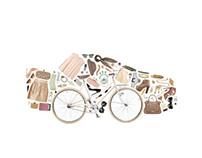 """""""Cyclocracy"""" Campaign for Comune di Milano©"""