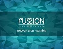 Studio Fusion - Turrones El Nazareno