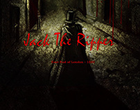 Jack The Ripper - Graphic Novel