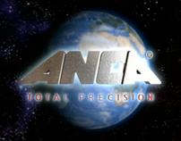ANCA Logo Animation