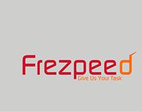 Frezpeed company logo