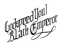 Band Logo: Godspeed You! Black Emperor