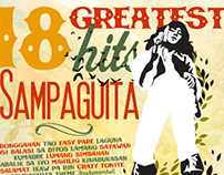 Sampaguita : 18 Greatest Hits