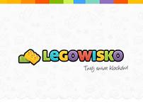 Legowisko - Twój świat klocków!