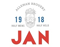 Jan Craft Beer