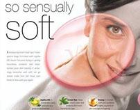 Vivel Transparent Soap