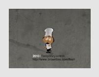 Studio Brown Bee Homepage