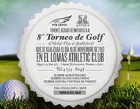 Newsletter Golf