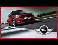 MINI USA Website