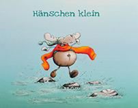 Hänschen Klein - children's book