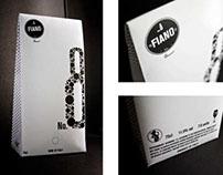 Alternative Wine Packaging Fiano; Student Starpack 2012