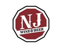 NJ Wine and Beer