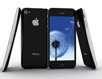 iPhone Galaxy S3