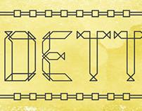 Odette Typeface