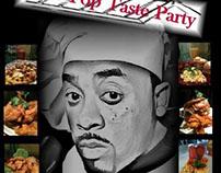 Chef Jay Williams of Atlanta, Georgia Taste Invitations
