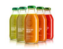 Healthy Heart Juice
