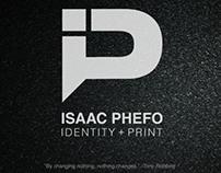 Personal Identity Rebrand Sept 2012