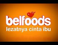 Belfoods (Can't Wait)