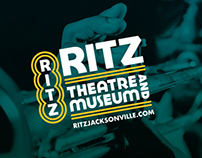 Ritz Museum Identity
