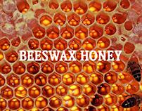 Beeswax Honey