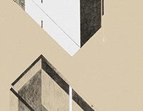 architecture studio I: eyes want to caress.