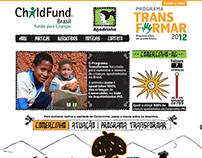Programa Transformar - ChildFund Brasil