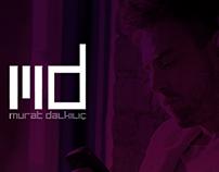 Murat Dalkilic - Interactive Music Video