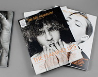Lab Magazine Issue #4