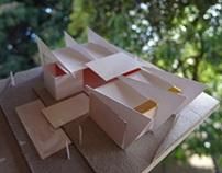 Projeto: Residência (ARQ 2)