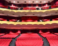 University of North Dakota - Chester Fritz Auditorium