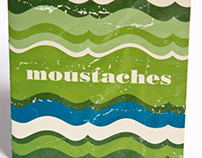 Moustaches Booklet | Spring 2012