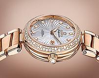 Luxury watches online store