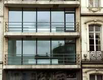 Casa H, Bruxelles